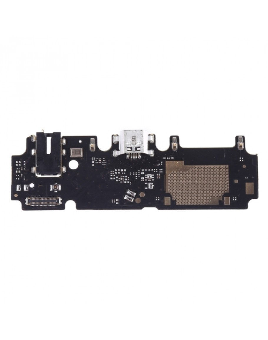 For Vivo Y81 Charging USB Jack Audio Port Mic Antenna Flex Cable