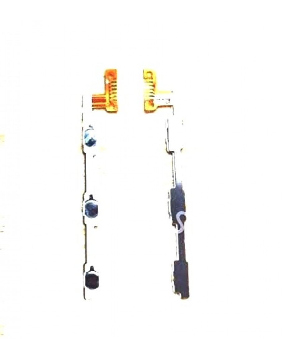For Gionee P5W P5 W Power on/off Volume UP/Down Key Button Switch Flex Cable