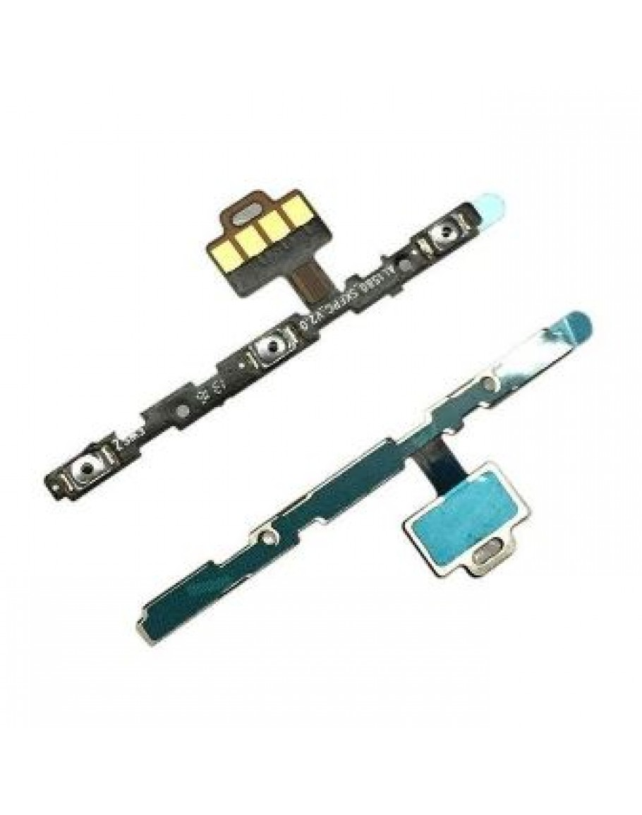 For LeEco LeTv 2 Power On/Off+Volume Camera Key Lock Button