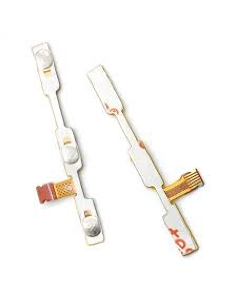 For Lenovo Phab 2 Power On Off + Volume Key Button Flex Cable Patta